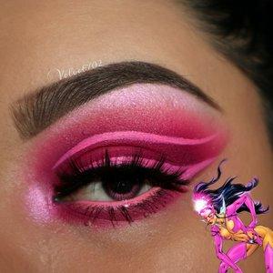 Dc Makeup Challenge on IG