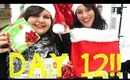 DAY 12 - 12 DAYS OF GIVEAWAYS - CHRISTMAS CONTEST 2012 | Instant Beauty ♡