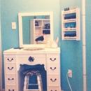 My vanity