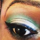 Pearl & Green