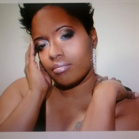 Makeup and Photo shoot by Ralph