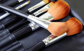 Makeup Brushes: Q&A With Fiona Stiles