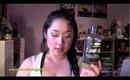 Lush I Love Juicy Shampoo Review - Oily Skin/Hair Mini-Series