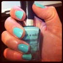 Wet n Wild - I Need a Refresh-Mint