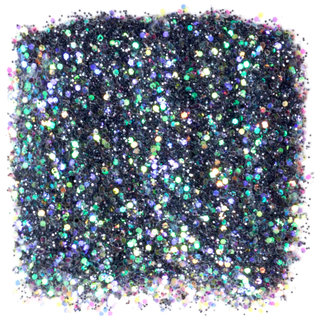 Lit Glitter Siberian S2 (Solid)
