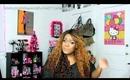 NIA Sensationnel Empress Lace Front Wig Review