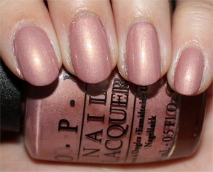 From the Mariah Carey by OPI Collection. See more swatches & my review here: http://www.swatchandlearn.com/opi-a-butterfly-moment-swatches-review