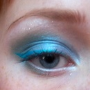 Colourful Look Using The Sustainable Palette