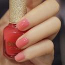 pink nails :-P