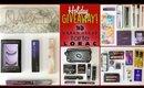 Massive Holiday Giveaway! Win Urban Decay, Lorac, Tarte & Lorac!