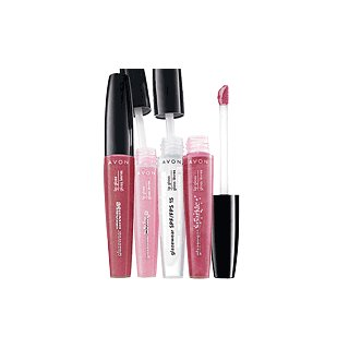 Avon GLAZEWEAR Lip Gloss