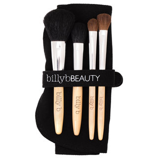Contour & Blush Brush Set
