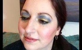 """Feel The Light"" inspried makeup tutorial"