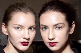 New York Fashion Week, Fall 2011: Maybelline at Custo Barcelona