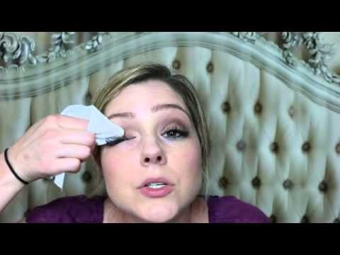 Best eye makeup remover for lash extensions