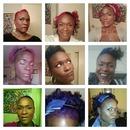 Many shades of Erica J