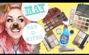 May Favorites 2016 | Kandee Johnson