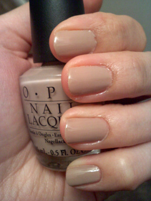"OPI - ""Tickle My France-y"""