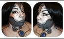 Halloween Tutorial: Cyborg Woman