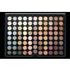 Crown Brush 88 Color Warm Palette