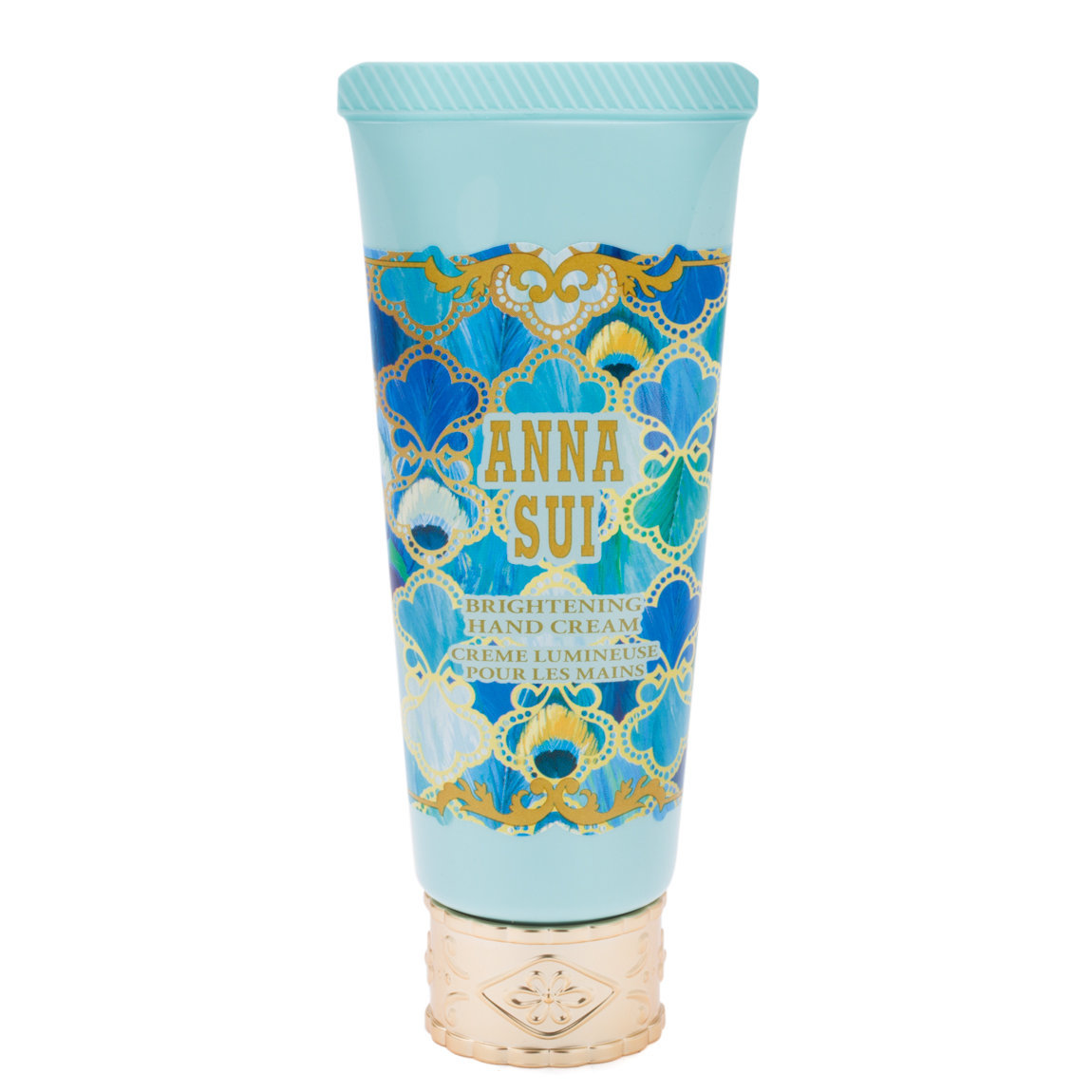 Anna Sui Brightening Hand Cream alternative view 1.