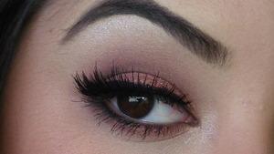 MAC Naturally Eyes