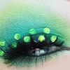 Jeweled St. Patrick