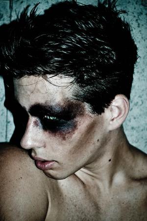 Male Makeup #2