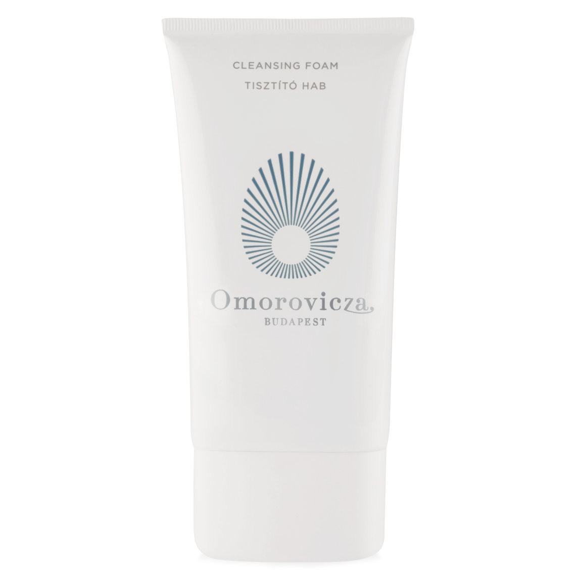 Omorovicza Cleansing Foam 150 ml product swatch.