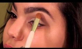 Demi Lovato X Factor 2013 Makeup Tutorial!