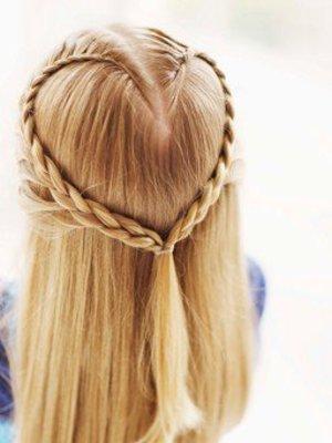 Love your Healthy Hair