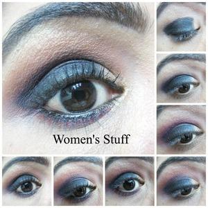 check here http://www.srinjla.com/2013/10/30-days-eye-makeup-challenge-day2.html#.UlnIQBaXulI