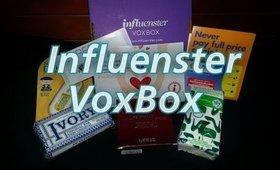 Influenster TLC VoxBox