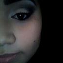 yesterday eyeshadow (:
