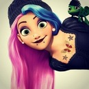 Disney Punk