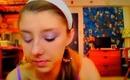 FALL 2010: Requested Makeup Tutorial: Cream Revlon Palette Drug Store Makeup