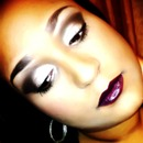 MAC Young Rapunxel lipstick