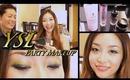 必見!!イヴ・サンローランのトップアーティストに教わる新作コスメメイク!YSL Fall 2013 Party Makeup