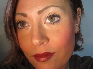 Inglot Lipstick in #277