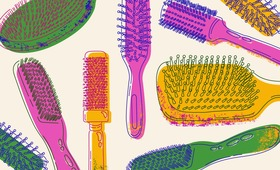 The Perfect Blowout Brush for Your Hair Type