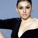 Hansika The Eye Killer