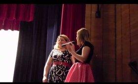 Howard S. Billings - Dance Recital Part 6