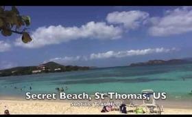 St. Thomas Vacation Vlog