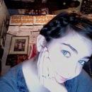 Milkmaid braids!