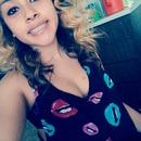 Loving my mid sized curls