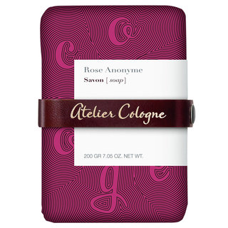 Rose Anonyme Soap