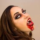 True Blood Inspired Vampire