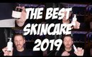 THE BEST SKINCARE 2019!