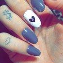 Fall Nails. 💁