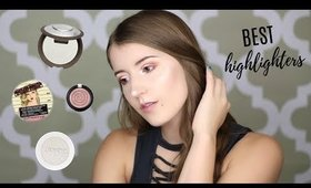 BEST HIGHLIGHTERS FOR FAIR/PALE SKIN